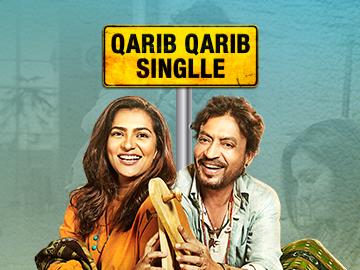 Qarib-Qarib-SinglleThumbnail