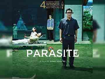 Parasite 360 X 270